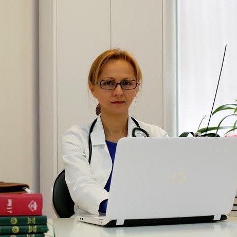 Dr Lenka Tenžera