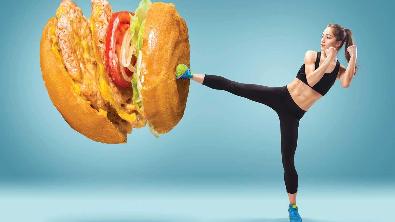 Višak kilograma – gojaznost