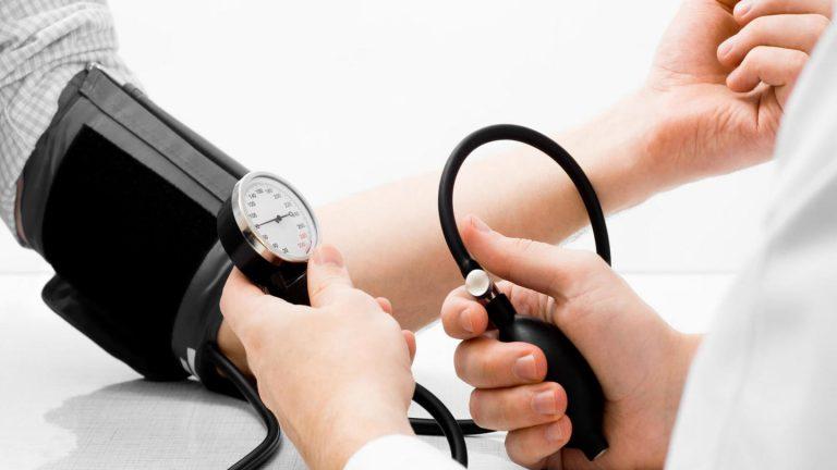 Visok krvni pritisak