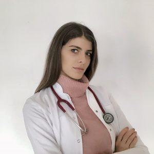 Dr Kristina Andrejević